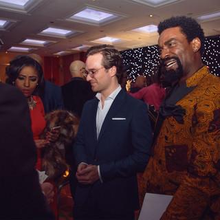 TV Awards Show