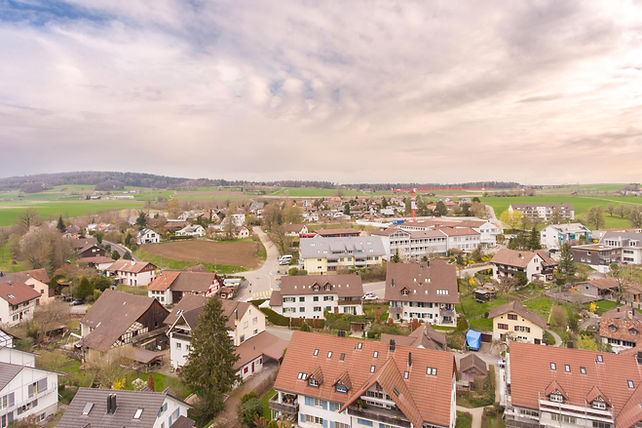 Luftaufnahmen Immobilen Verkauf
