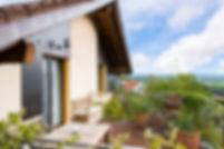 Terrasse Aussicht EFH Verkauf