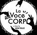 la voce del corpo logo PNG.png