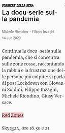 Corriere della Sera 14 giugno 2020 def.J