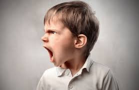 Anger as a Dirty Word, and Why Anger is Important for Healthy Conflict (Part II)
