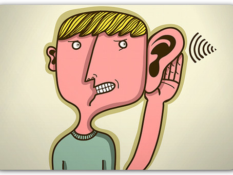 The Power of Conscious Listening, Part III - Reflective Listening