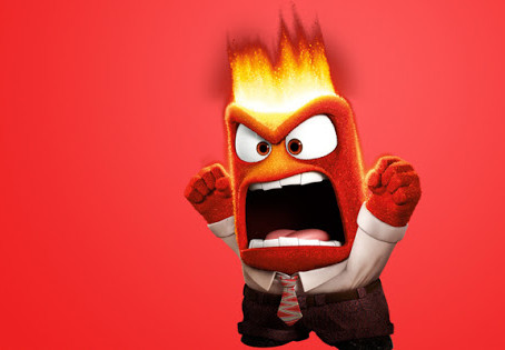 Anger as a Dirty Word, and Why Anger is Important for Healthy Conflict