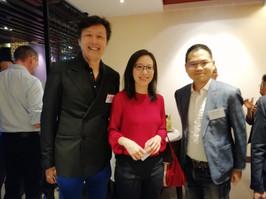 ASIA CEO COMMUNITY - 26th April 2018