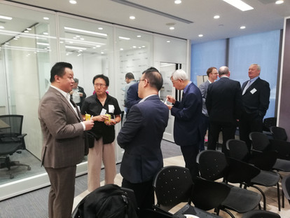 ASIA CEO COMMUNITY - POWER OF KNOWLEDGE PART 4