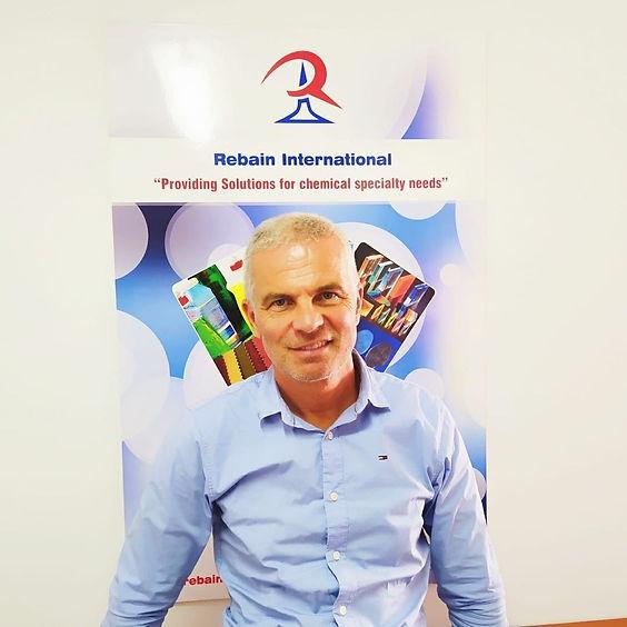 Rebain International