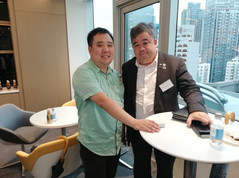 ASIA CEO COMMUNITY & MDEC JOINT EVENT 2018