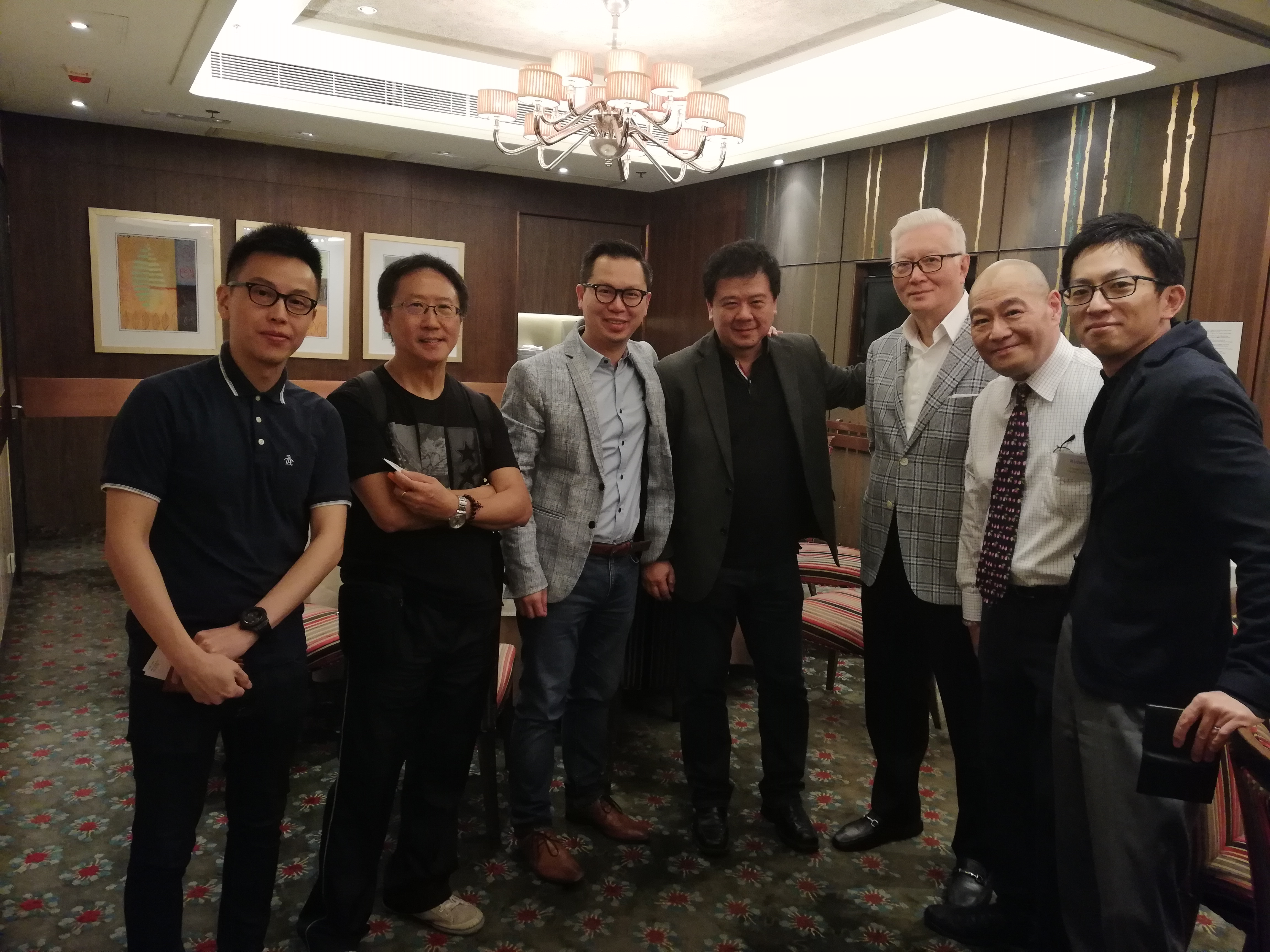 CEO ROUNDTABLE 2018 Q2