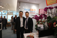 ASIA CEO - GRAND OPENING PARTY
