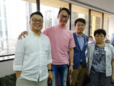 ASIA CEO COMMUNITY - MAY2018