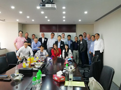 ASIA CEO COMMUNITY - MAY 2018