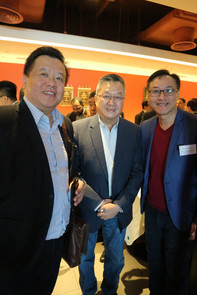 ASIA CEO COMMUNITY - CNY LUNCHEON 2019