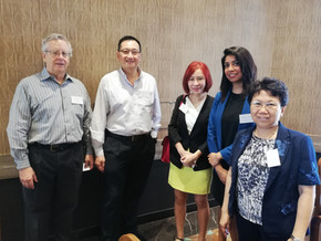 ASIA CEO COMMUNITY - Power of Knowledge P5