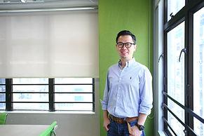 CEO INTERVIEW - CITYLINE