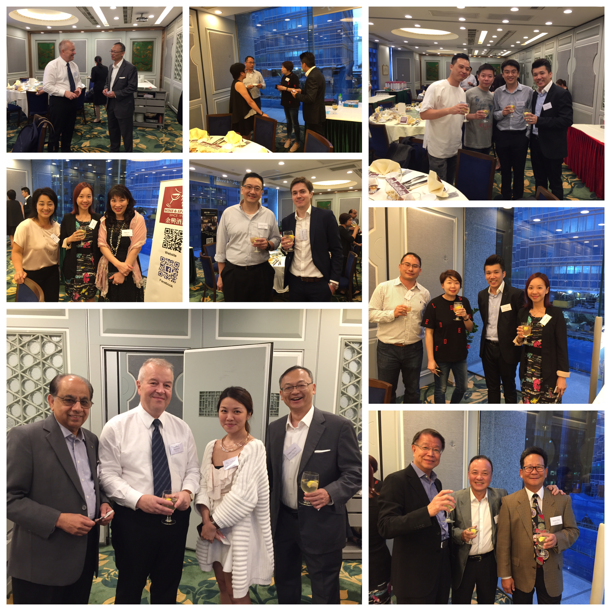 Wine Tasting Events - Jun 2017