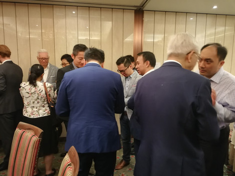 CEO ROUNDTABLE 2018