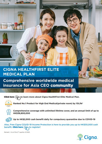 ASIA CEO COMMUNITY - BENEFITS
