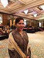 Tunku Rozita Malek