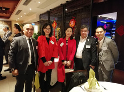 ASIA CEO COMMUNITY -CHINESE NY EVENT