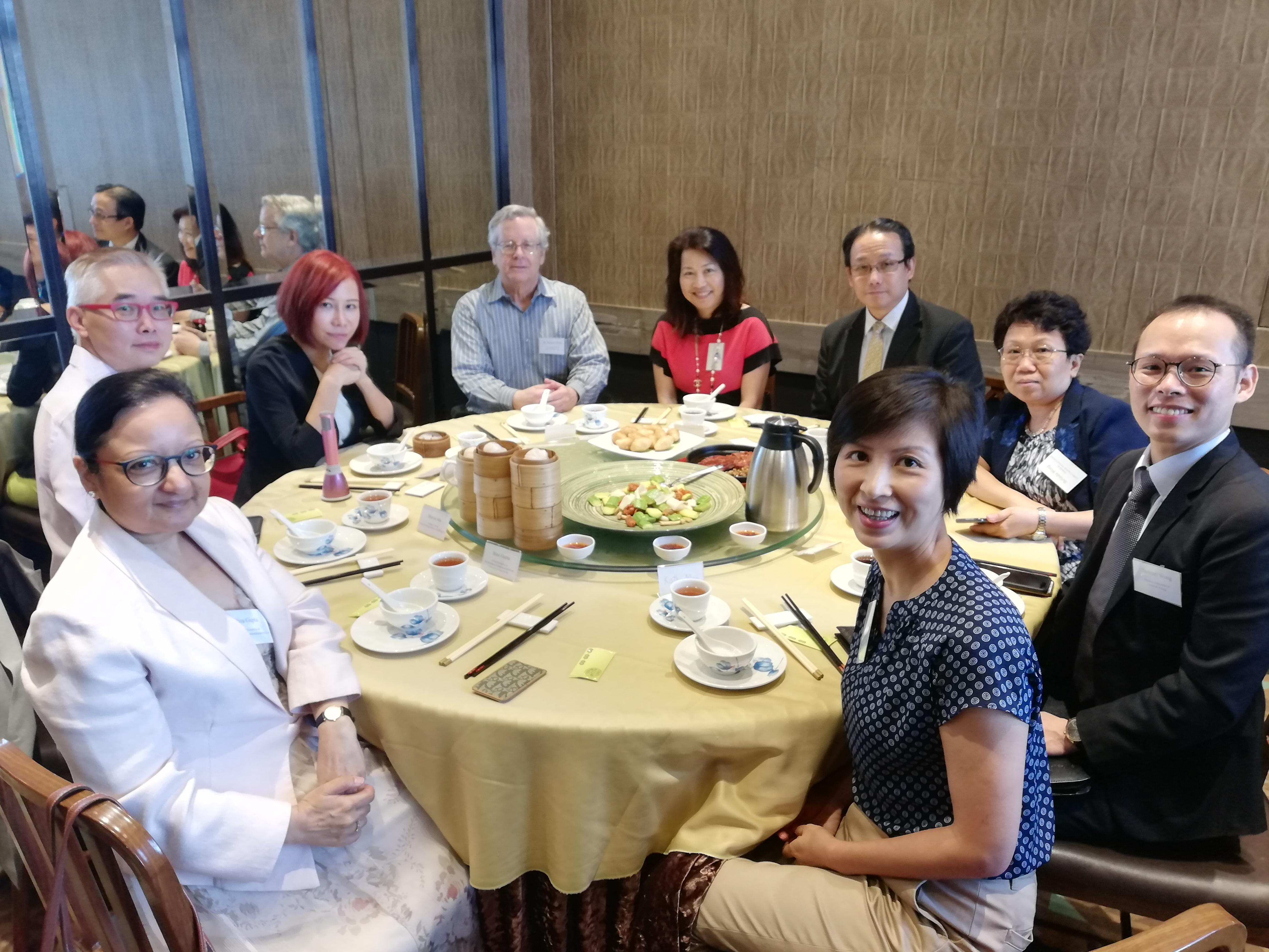ASIA CEO COMMUNITY - Aug,2018 Event