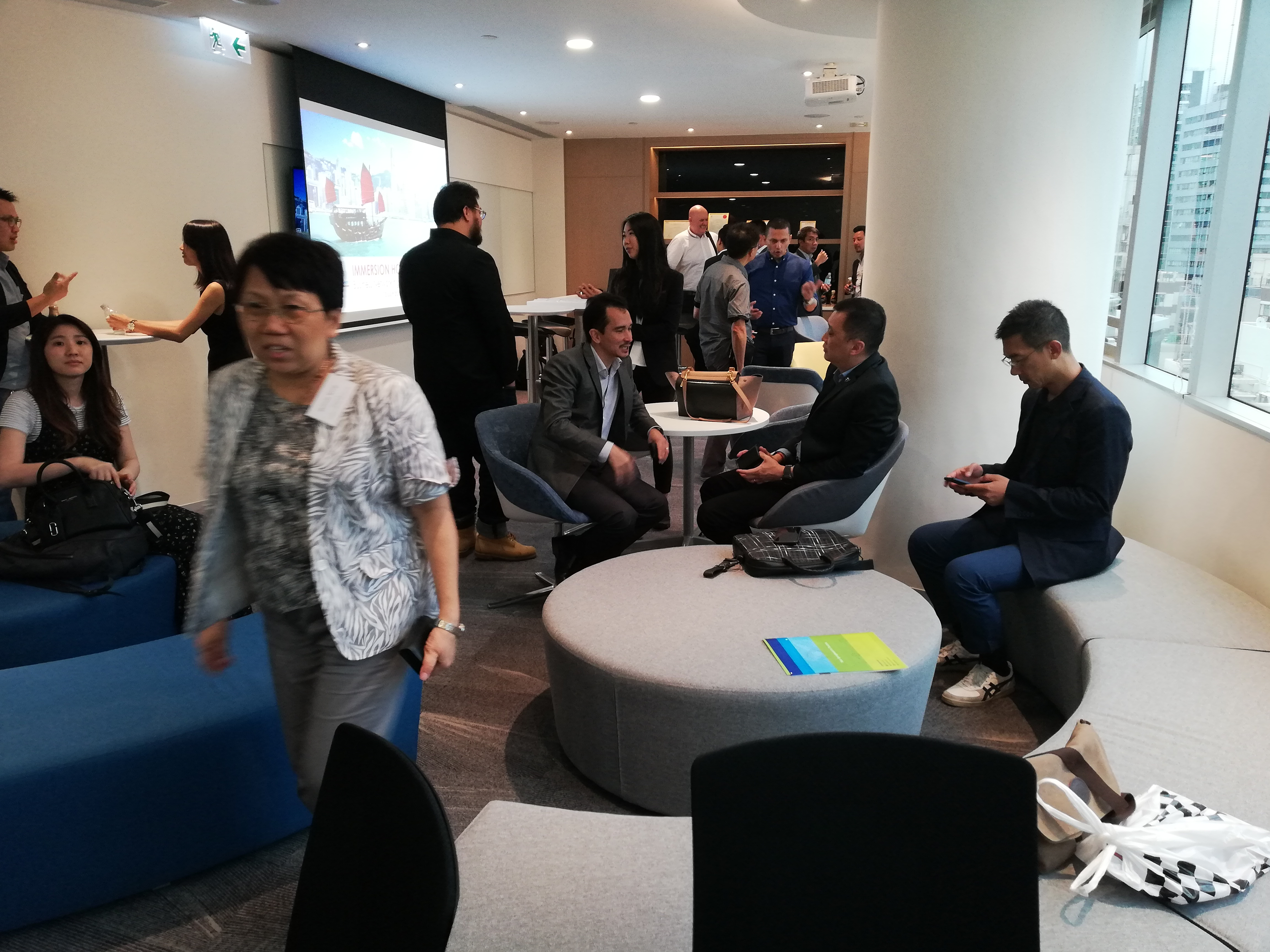ASIA CEO COMMUNITY & MDEC EVENT 2018