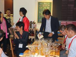 ASIA CEO COMMUNITY - WINE TASTING
