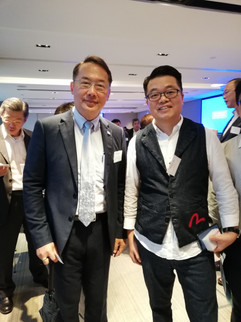 ASIA CEO