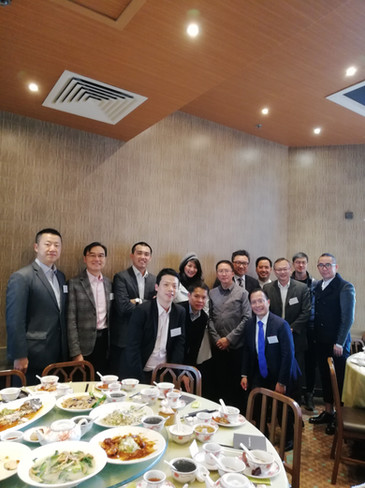 ASIA CEO COMMUNITY - CEO ROUNDTABLE 2018