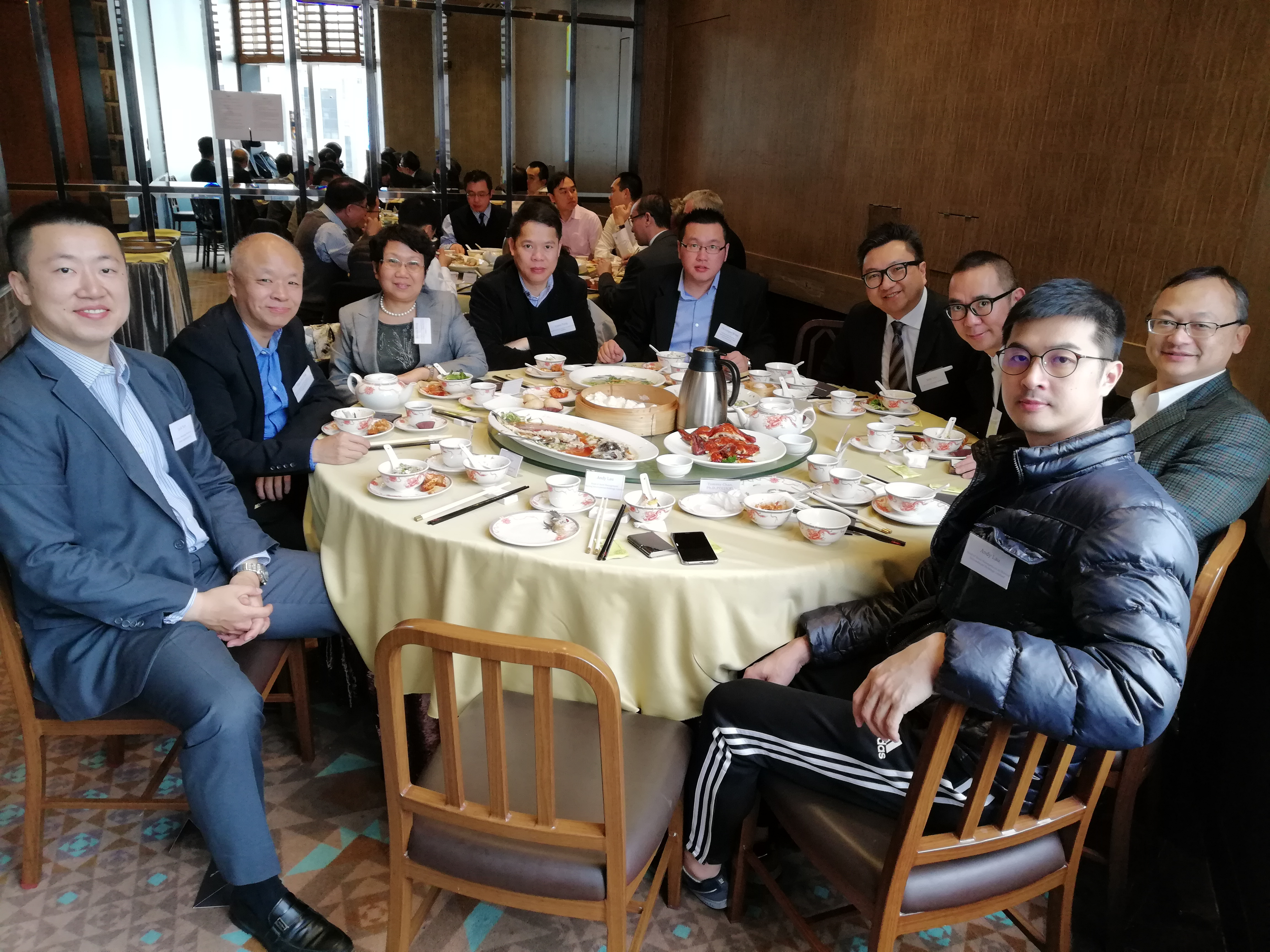 ASIA CEO COMMUNITY - ROUNDTABLE 2018