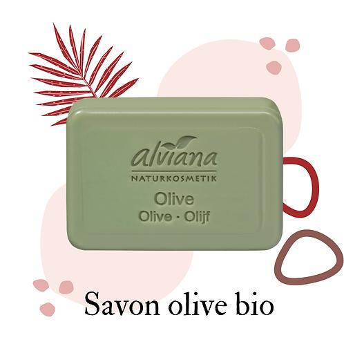Savon Végétal à l'Huile d'Olive