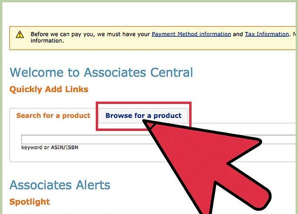 Amazon Associates 10