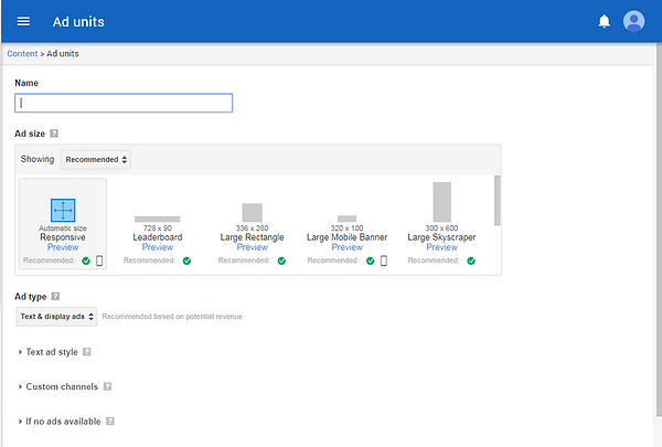 Google AdSense 14