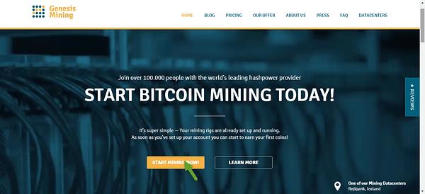 net-investing  genesis-mining