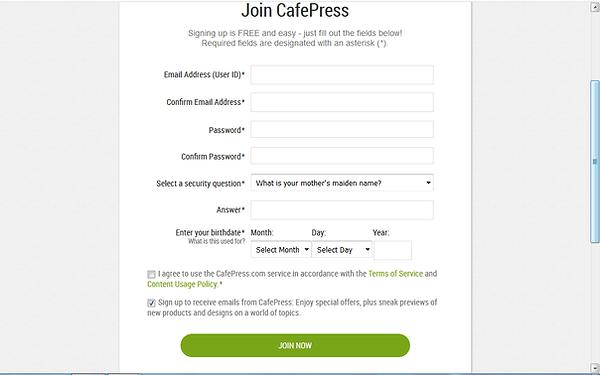 net-investing  Cafe Press 3