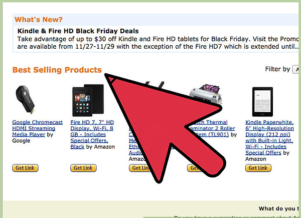 Amazon Associates 11