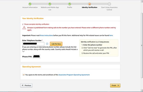Amazon Associates 8
