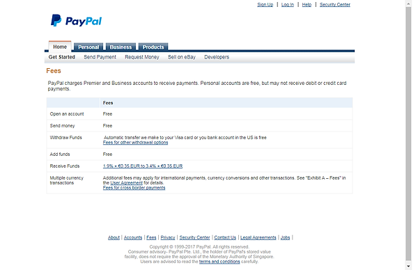 net-investing  PayPal 10