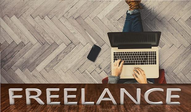 net-investing   . freelance