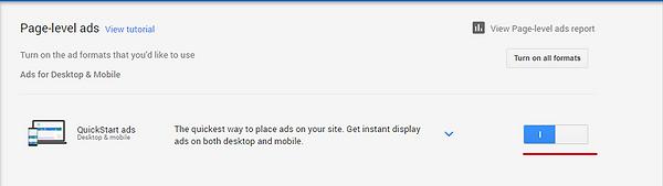 Google AdSense 11