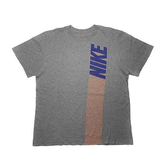 Nike Vintage T-Shirt grau - XL