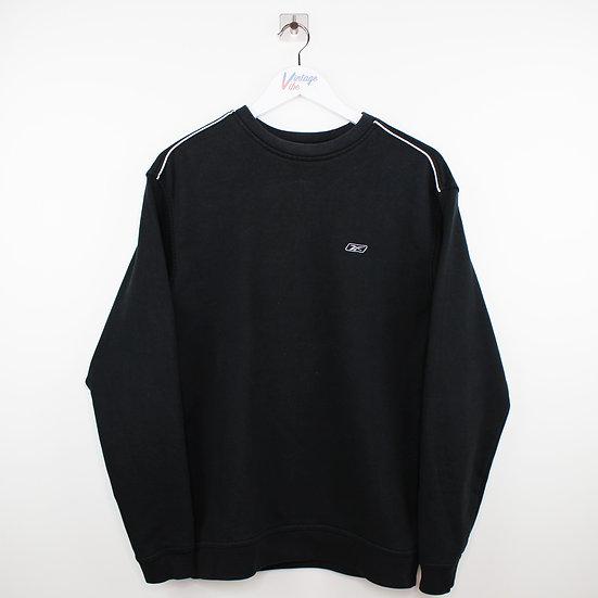 Reebok Vintage Sweatshirt dunkelblau - M