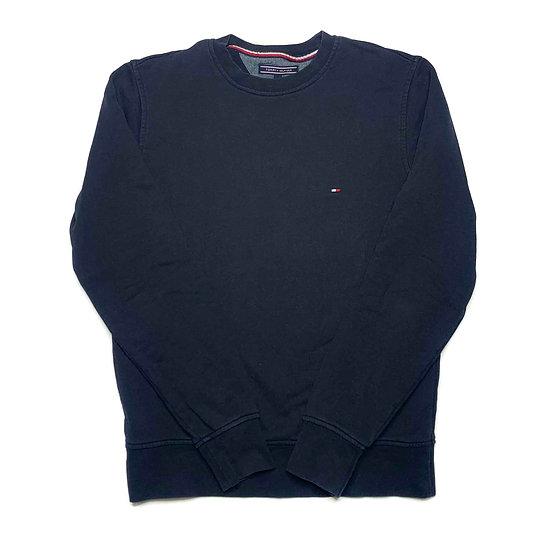 Tommy Hilfiger Sweatshirt dunkelblau - M