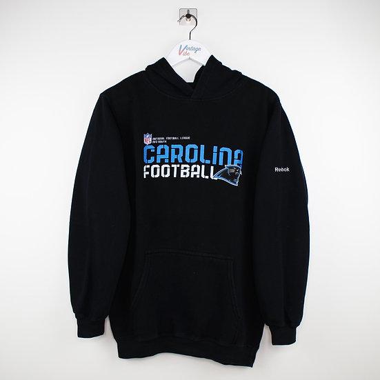 Reebok Pro-Sport NFL Vintage Hoodie schwarz - L