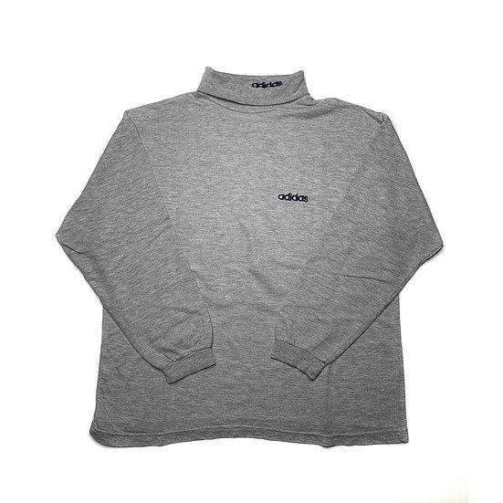 Adidas Vintage Sweatshirt grau - L