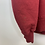 Thumbnail: Champion Vintage Hoodie burgunder - XL