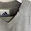 Thumbnail: Adidas Logo Vintage T-Shirt grau - M