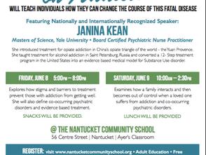 Family Awareness on Addiction Program