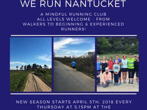 We Run Nantucket is back!