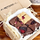Thumbnail: Mixed Box of 4 Large Brownies ( 2 flavours)